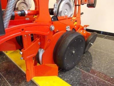 Sowing machine Gaspardo MTE 300 6 reihig - Lagermaschine - BISO Schrattenecker - Foto 5