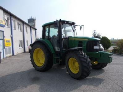 Tractor John Deere 6230 Comfort - BISO Schrattenecker - Foto 3