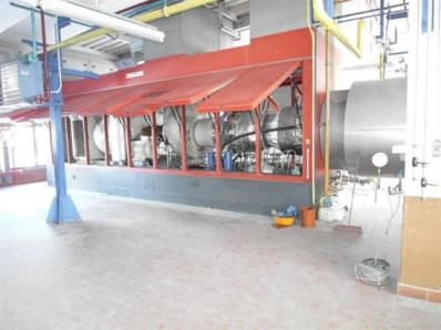 Used Protective casing of the gas turbine - Foto 9