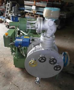 Used Steam turbine Nadrowski C5S - G4 Curtisrad - Foto 5