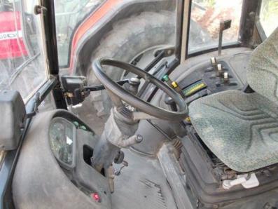 Tractor Waco Compact 1370 - BISO Schrattenecker - Foto 8
