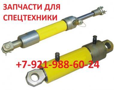 Гидроцилиндр, ремкомплект и другие запчасти для сельхоз и спецтехники. - Foto 1