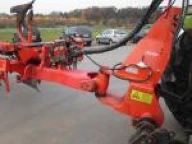 Plough Kuhn Manager SPF 108 NSH, used, 2000, Emsbueren - Foto 9