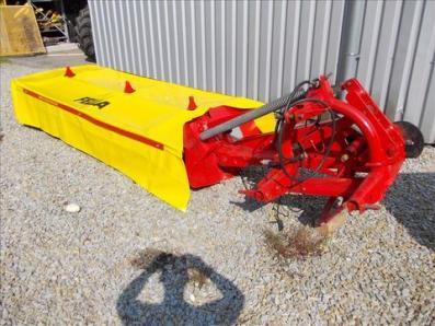 Mower Fella SM 320 - BISO Schrattenecker - Foto 2