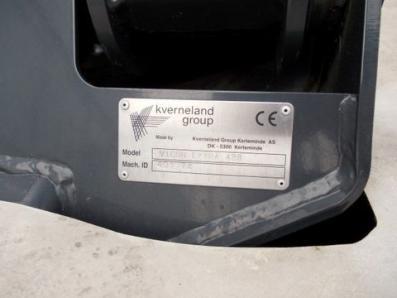 Mower Kverneland Vicon Extra 428 - BISO Schrattenecker - Foto 5