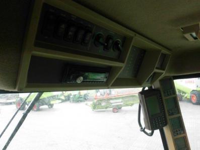 Combine harvester John Deere 9780i CTS, used, Emsbueren - Foto 5