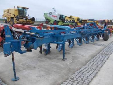 Conventional plows Plug Robe Werk Milan-Vari-Avant - BISO Schrattenecker - Foto 3