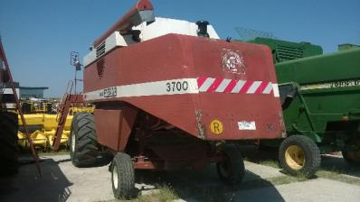 Harvester Laverda 3700 - BISO Schrattenecker - Foto 2