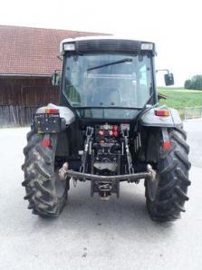 Tractor Deutz-Fahr Agroplus 70 - BISO Schrattenecker - Foto 2