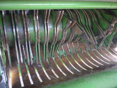 Baler Krone Comprima CV 150 XC, used, Emsbueren - Foto 5