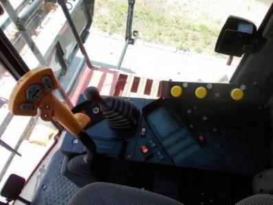 Harvester Massey Ferguson 7245 - BISO Schrattenecker - Foto 2