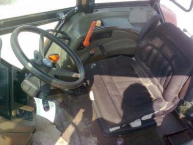 Tractor New Holland L 95 - BISO Schrattenecker - Foto 4