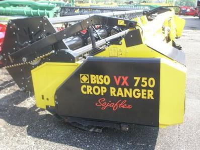 Combine harvester Biso VX Crop Ranger Trendline Light Flex 7 - BISO Schrattenecker - Foto 1