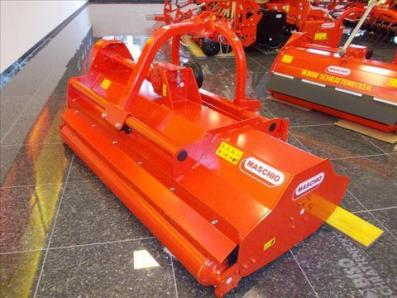 Forestry mulchers Maschio Bella 190 - BISO Schrattenecker - Foto 3