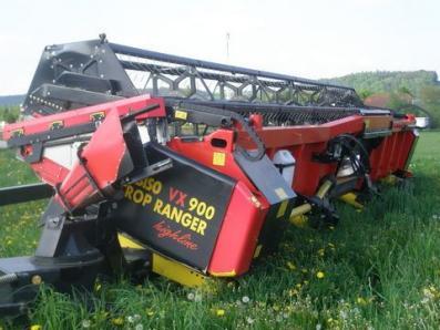 Combine harvester Biso VX Crop Ranger Highline 9 - BISO Schrattenecker - Foto 1