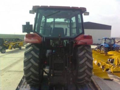 Tractor New Holland L 95 - BISO Schrattenecker - Foto 3
