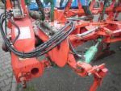 Plough, Kverneland LB-100 (5), 1997 used, Emsbueren - Foto 4