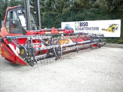 Combine harvester Capello Evo GS 530 - BISO Schrattenecker - Foto 1