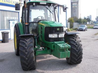 Tractor John Deere 6230 Comfort - BISO Schrattenecker - Foto 2