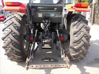 Tractor Massey Ferguson 4325-4 LP - BISO Schrattenecker - Foto 3