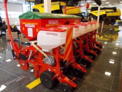 Sowing machine Gaspardo MTE 300 6 reihig - Lagermaschine - BISO Schrattenecker - Foto 7