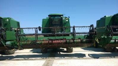 Harvester John Deere 1174 S II - BISO Schrattenecker - Foto 2