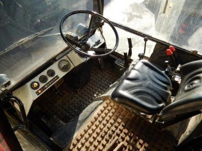 Tractor Deutz-Fahr Intrac A - BISO Schrattenecker - Foto 8