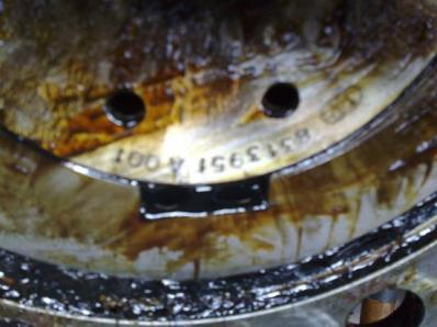 Used Generator AVK DIDBN 150 / 145 L/4 / - Foto 13