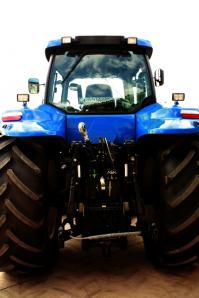 Tractor New Holland T8050 - BISO Schrattenecker - Foto 2