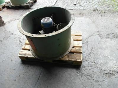 Used Protective casing of the gas turbine - Foto 14
