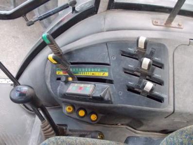 Tractor Waco Compact 1370 - BISO Schrattenecker - Foto 6