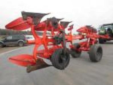 Plough Kuhn Manager SPF 108 NSH, used, 2000, Emsbueren - Foto 6