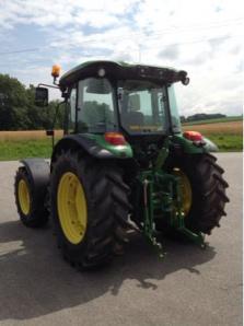 Tractor John Deere 5090 - BISO Schrattenecker - Foto 3