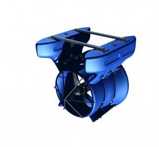 Smart Hydro Power 5 kW - Foto 1
