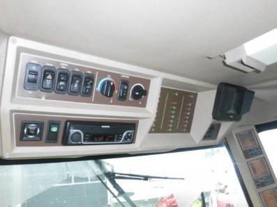 Combine harvester John Deere 9580 WTS 4wd, used, Emsbueren - Foto 7