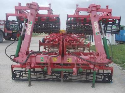 Agricultural machinery Unica Max 60 XL - BISO Schrattenecker - Foto 3
