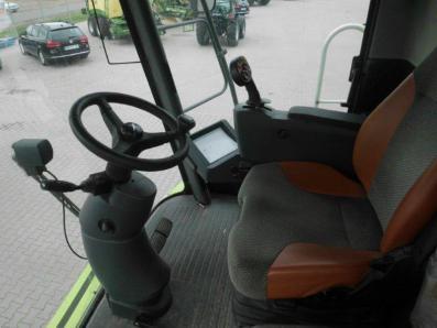 Combine harvester CLAAS Lexion 580, used, Emsbueren - Foto 5