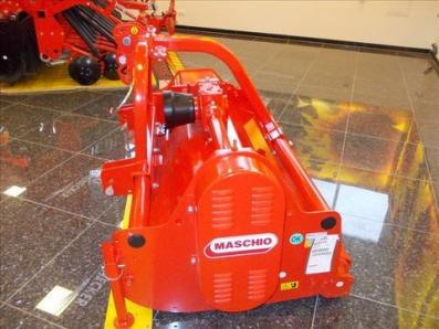 Forestry mulchers Maschio Bella 190 - BISO Schrattenecker - Foto 2