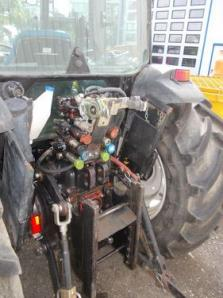 Tractor New Holland TN75S - BISO Schrattenecker - Foto 4