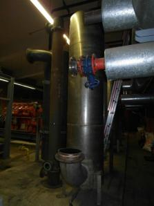 Used Gas cogeneration system / Combined Heat and Power (CHP), Engine: Waukesha L7042G / Leroy Somer LS AK 50 VL10 6-P - Foto 15