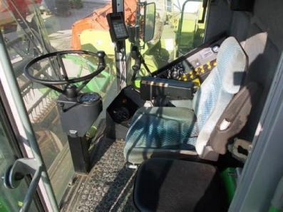 Harvester Deutz-Fahr Top Liner 4090 H - BISO Schrattenecker - Foto 3