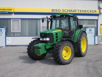 Tractor John Deere 6230 Comfort - BISO Schrattenecker - Foto 1
