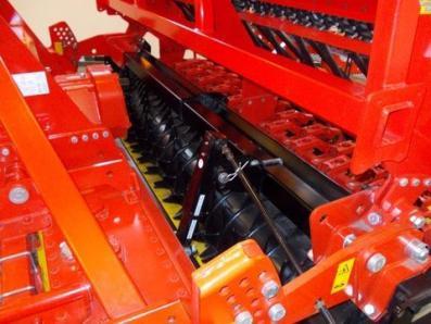 Seeding machines Gaspardo DAMA 300 DMR Kreiselegge mit Drillmaschine - BISO  - Foto 3