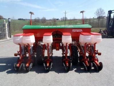 Seeding machines Gaspardo MTE - BISO Schrattenecker - Foto 3