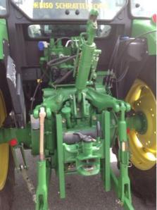 Tractor John Deere 5090 - BISO Schrattenecker - Foto 6