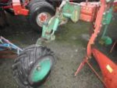 Plough, Kverneland LB-100 (5), 1997 used, Emsbueren - Foto 6