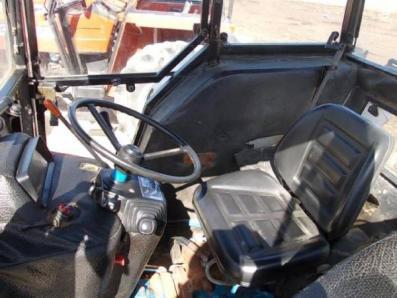 Tractor Ford 4610 - BISO Schrattenecker - Foto 2