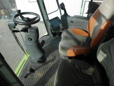 Combine harvester CLAAS Lexion 570 C, used, Emsbueren - Foto 6