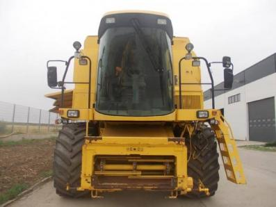 Harvester New Holland TX 65 - BISO Schrattenecker - Foto 2