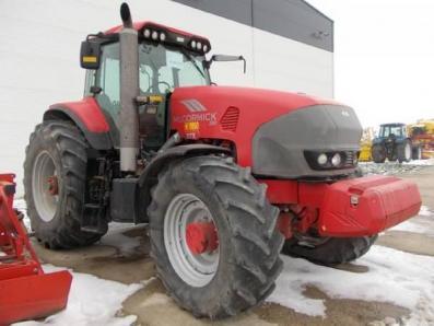 Tractor McCormick ZTX 280 - BISO Schrattenecker - Foto 1